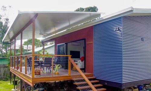 Metro Granny Flats Brisbane
