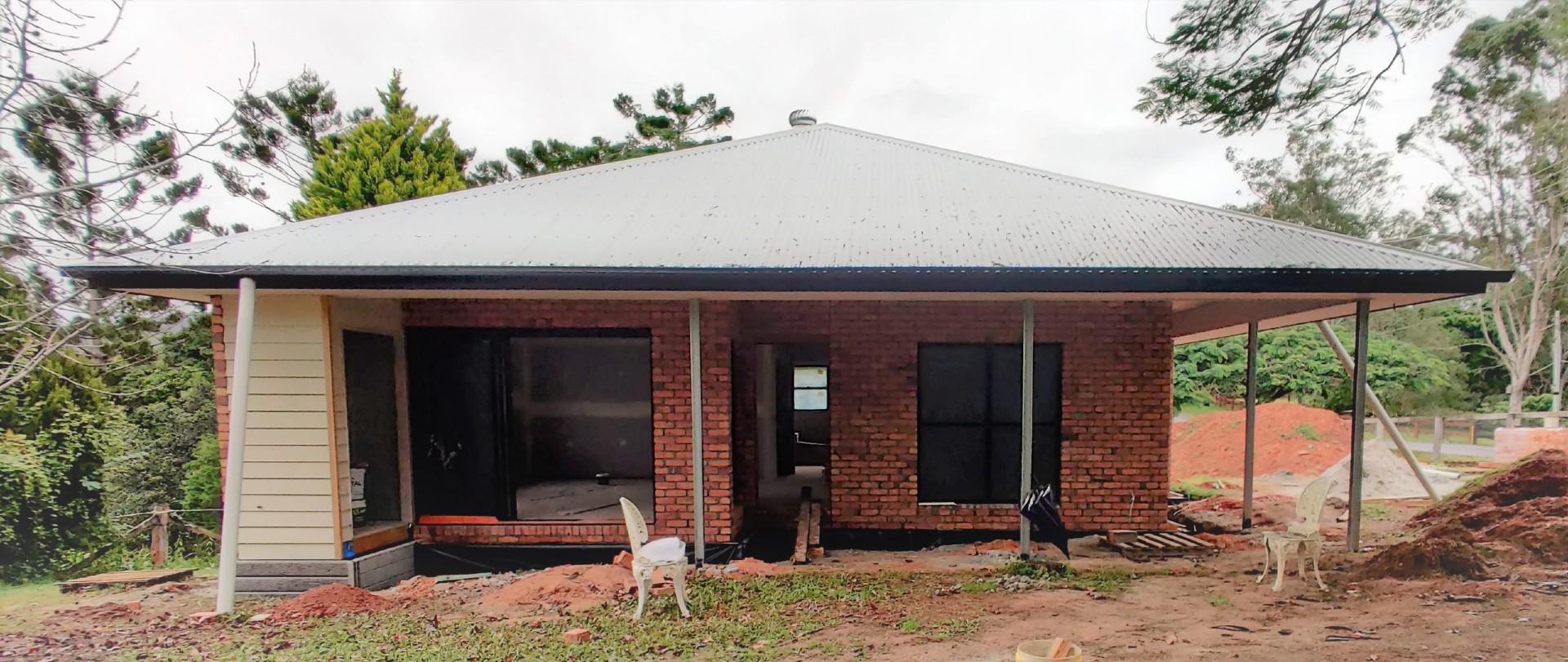 residential construction Brisbane