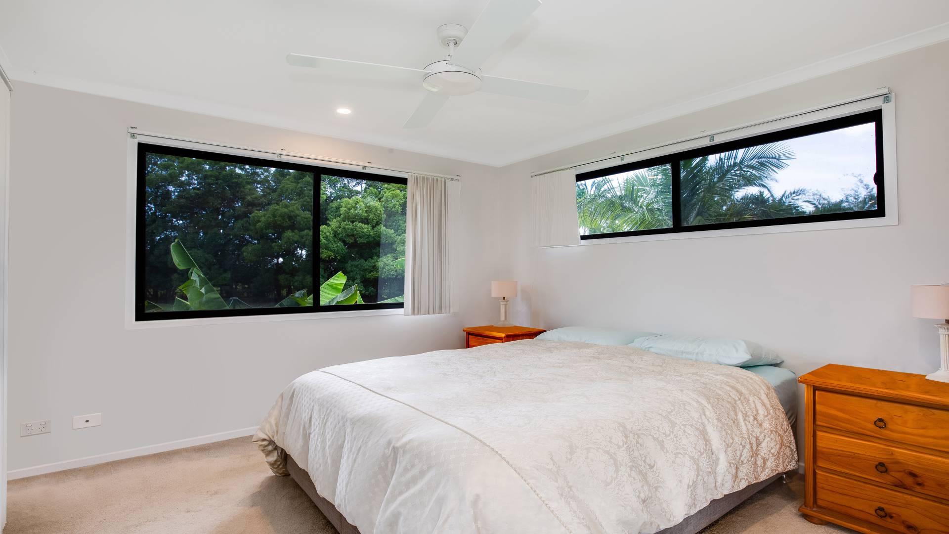 granny flat bedroom brisbane