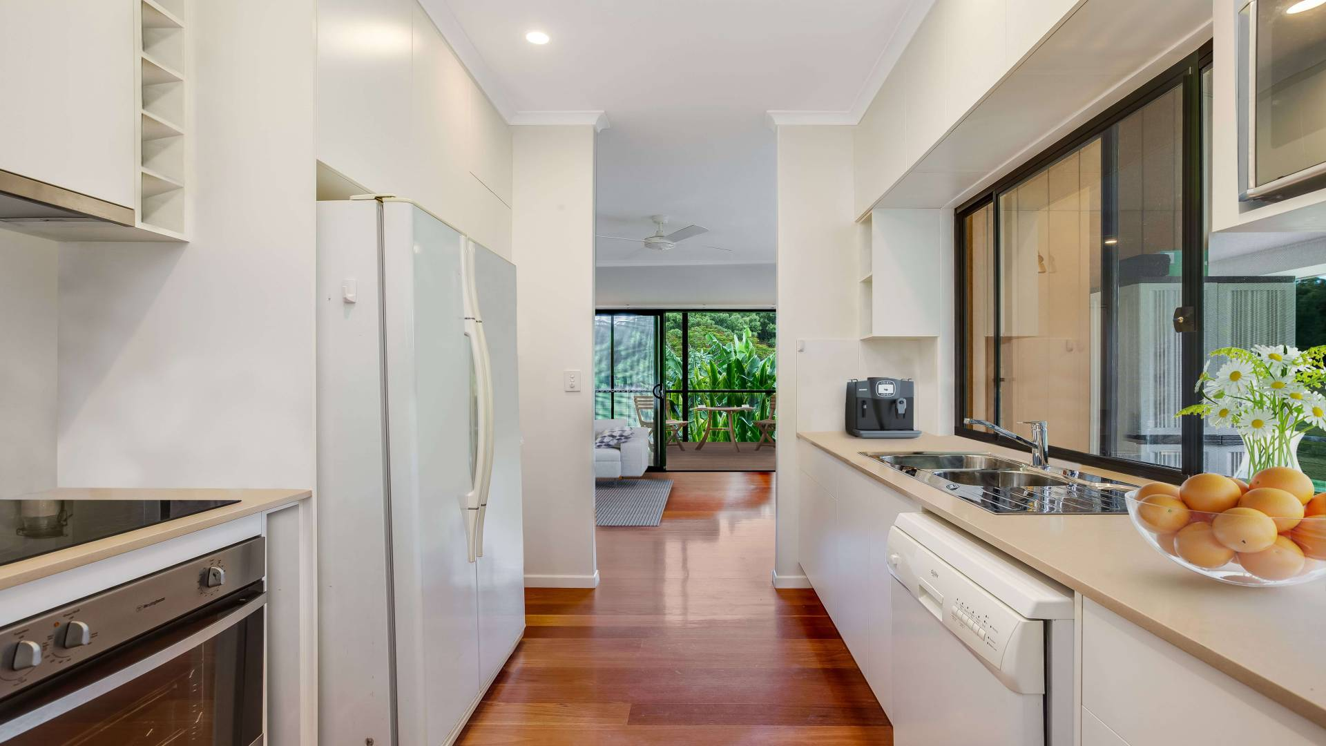 granny flat kitchen design brisbane
