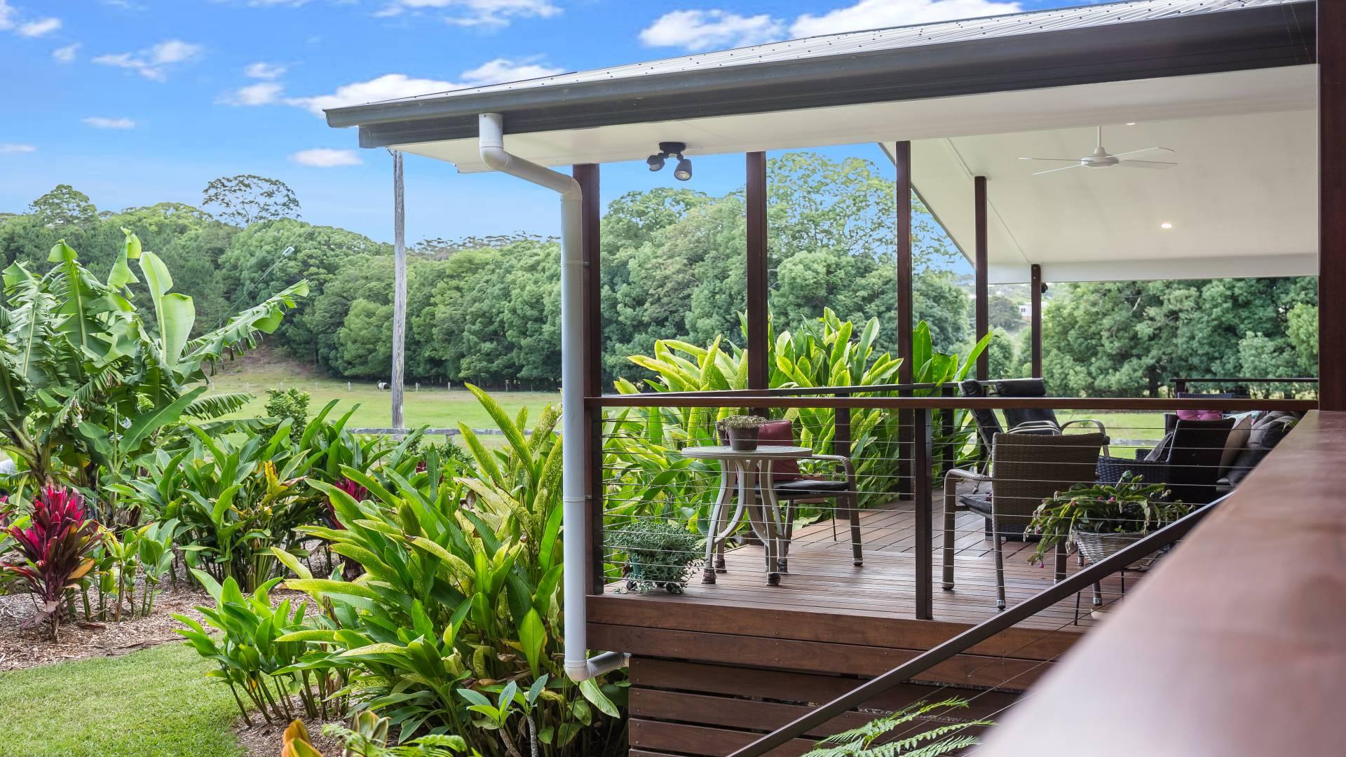 granny flats verandah brisbane