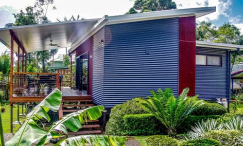 home extensions Brisbane
