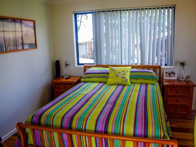 The Metro Bedroom Brisbane